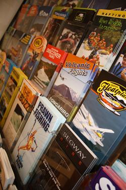 Baycrest Lodge has all the information and advice you need to plan a great holiday in Taupo