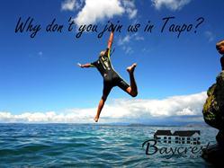 Make Lake Taupo and Baycrest Lodge your next New Zealand holiday destination