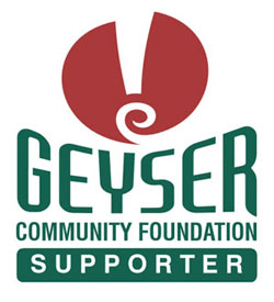 Geyser Community Foundation - Wairakei Resort