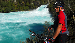 Mountain Biking in Taupo and surrounding areas