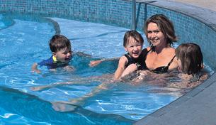 Family Fun in Taupo