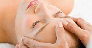 Shiatsu Scalp Massage