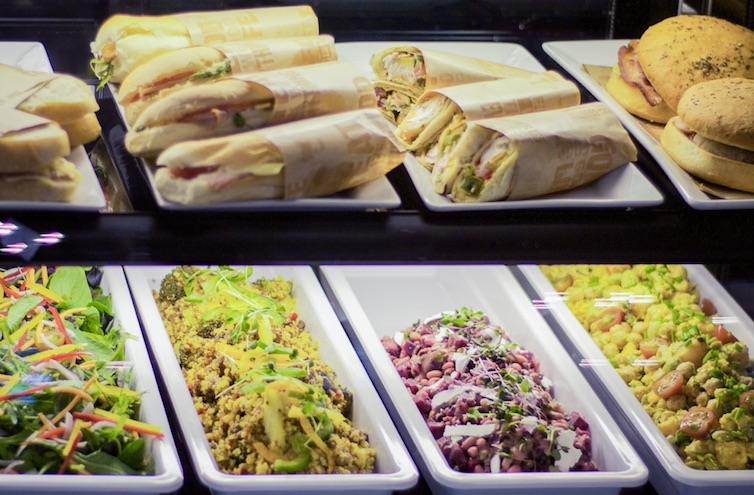 Fairways Cafe at Wairakei Resort