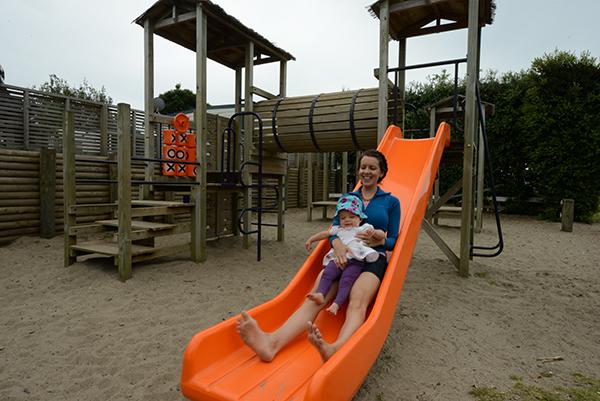 Bowentown Playground