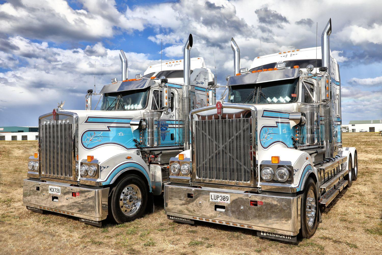 Truck Driving Jobs New Zealand - Home | Facebook