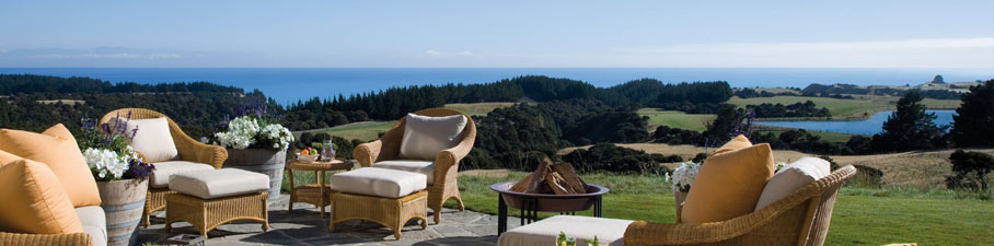 Cape Kidnappers has won awards for accommodation and the golf course