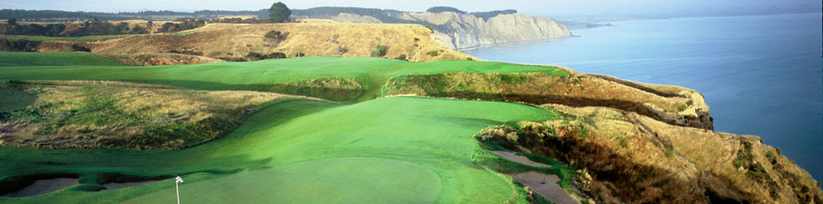 The Golf Course at Cape Kidnappers