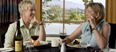 Central Otago Restaurants
