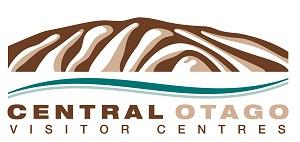 Central Otago Visitor Centres Logo