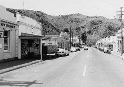 Cromwell Main Street 1975