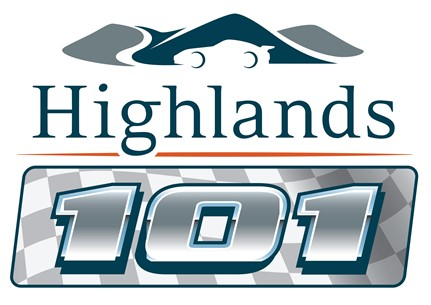 Highlands Motorsport Park Logo
