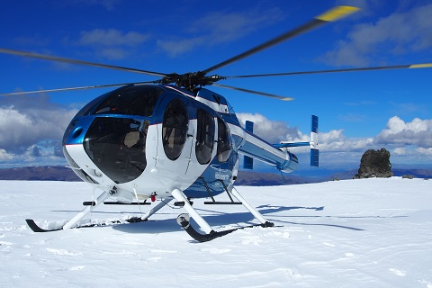 Heliview Central Otago - Central Otago Helicopter Flights and Helibiking
