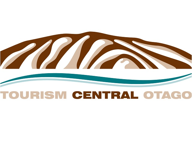 Tourism Central Otago Logo