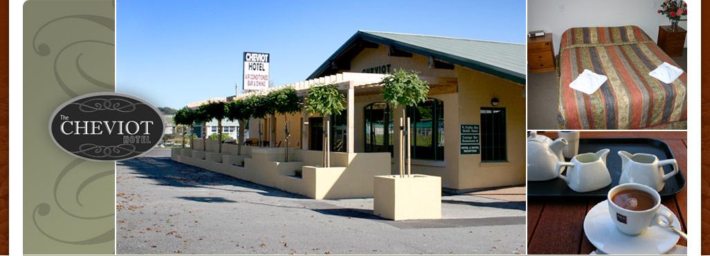 Cheviot Hotel