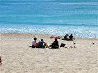 Mount Beach