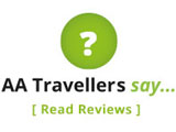 AA Travel Been There Traveller Reviews