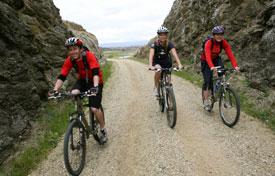 Maniototo Cycling