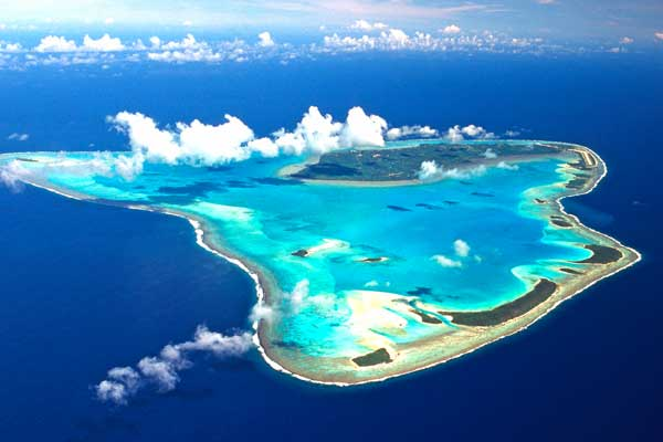 Aituaki Cook Islands