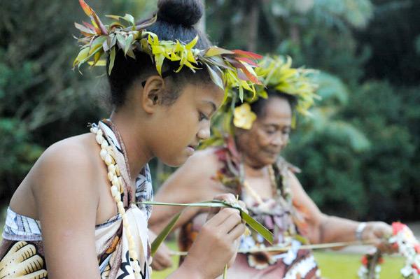 Cook Islands Holidays