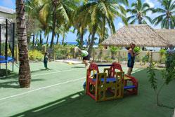 Coconut Kids Club Play Ground
