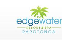 Edgewater Resort & Spa, Rarotonga