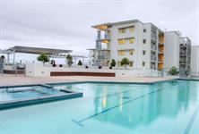 Swimming Pool at Maroochydore's Emporio Apartments