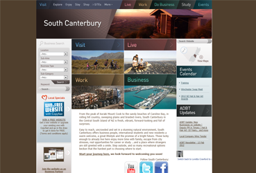 South Canterbury