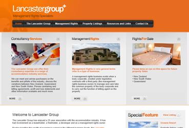 Lancaster Group