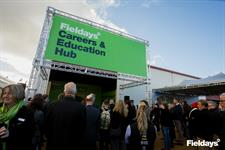Opening of the Careers and Education Hub