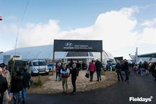 NZ National Fieldays Society Partner Hyundai