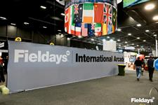 Fieldays International Arcade
