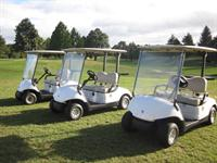 Carts available for hire