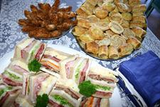 Catering from Sand Trappers Cafe