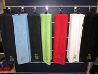 Te Puke Golf Shop Towels