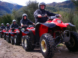 Hanmer Springs Adventure Centre can help organise your next team building day, staff incentives or corporate event.
