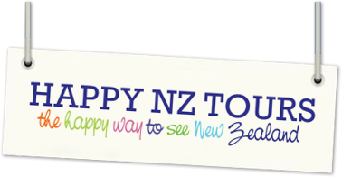 Happy NZ Tours