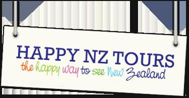 Happy NZ Tours