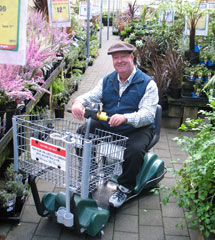 The Mart Cart