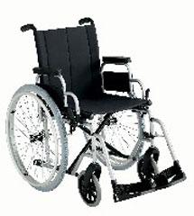 Invacare Atlas Lite Wheelchair