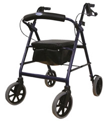 Invacare Liberty 8 Walker