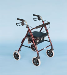 Pride Stroller