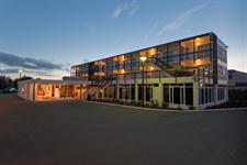 Hotel Exterior 2