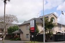 Auckland Newmarket Motel-Manukau Entrance