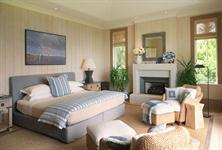 Owner's Cottage Master Bedroom