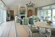 Owner's Cottage Interior
