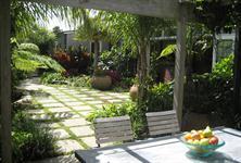 Owner's Cottage Garden