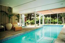 Beautiful Swimming Facilities