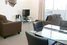 Contemporary Style at Oceans Resort Whitianga