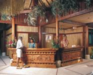 Bora Reception