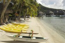 Beach Kayak 1